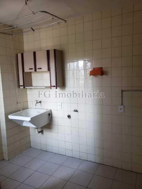 WhatsApp Image 2021-02-02 at 2 - Apartamento para alugar Rua Ferreira de Andrade,Cachambi, NORTE,Rio de Janeiro - R$ 1.100 - CAAP20159 - 21