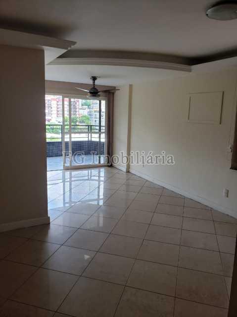 1 - Apartamento à venda Rua dos Carijós,Méier, NORTE,Rio de Janeiro - R$ 679.000 - CAAP30074 - 1