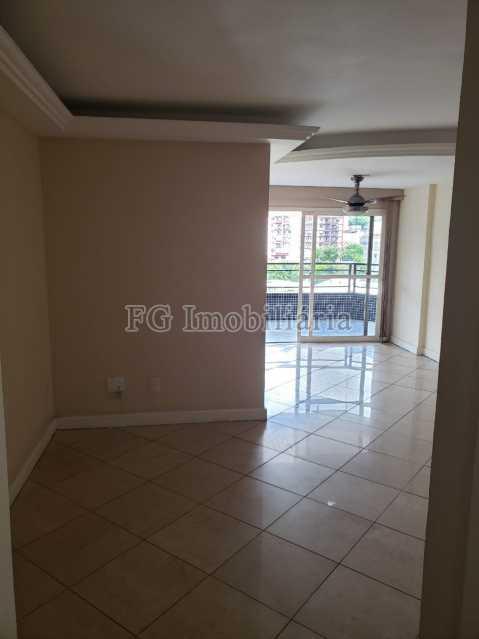 2 - Apartamento à venda Rua dos Carijós,Méier, NORTE,Rio de Janeiro - R$ 679.000 - CAAP30074 - 3