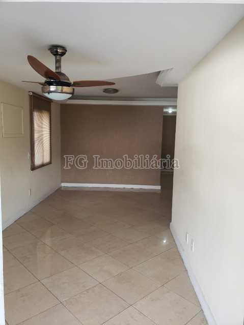3 - Apartamento à venda Rua dos Carijós,Méier, NORTE,Rio de Janeiro - R$ 679.000 - CAAP30074 - 4
