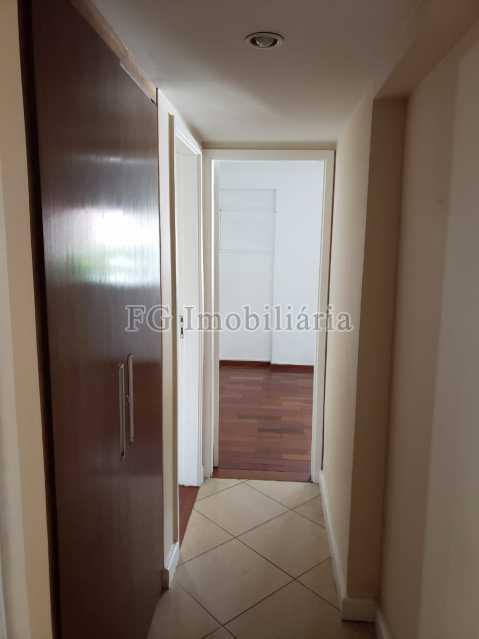 5 - Apartamento à venda Rua dos Carijós,Méier, NORTE,Rio de Janeiro - R$ 679.000 - CAAP30074 - 6