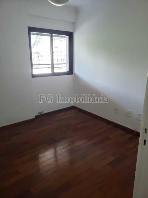 7 - Apartamento à venda Rua dos Carijós,Méier, NORTE,Rio de Janeiro - R$ 679.000 - CAAP30074 - 8