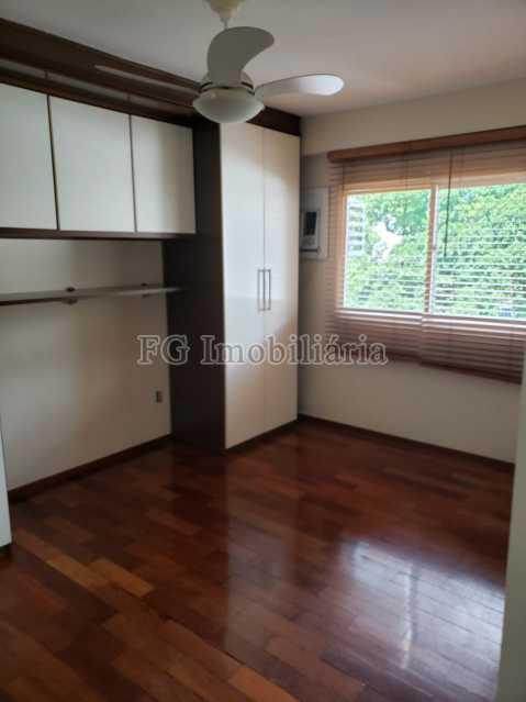 8 - Apartamento à venda Rua dos Carijós,Méier, NORTE,Rio de Janeiro - R$ 679.000 - CAAP30074 - 9