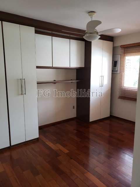 9 - Apartamento à venda Rua dos Carijós,Méier, NORTE,Rio de Janeiro - R$ 679.000 - CAAP30074 - 10