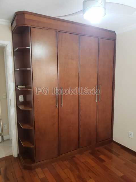 10 - Apartamento à venda Rua dos Carijós,Méier, NORTE,Rio de Janeiro - R$ 679.000 - CAAP30074 - 11