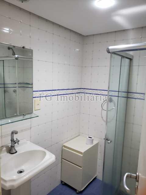 12 - Apartamento à venda Rua dos Carijós,Méier, NORTE,Rio de Janeiro - R$ 679.000 - CAAP30074 - 13
