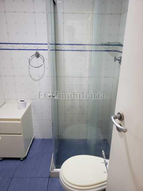 13 - Apartamento à venda Rua dos Carijós,Méier, NORTE,Rio de Janeiro - R$ 679.000 - CAAP30074 - 14
