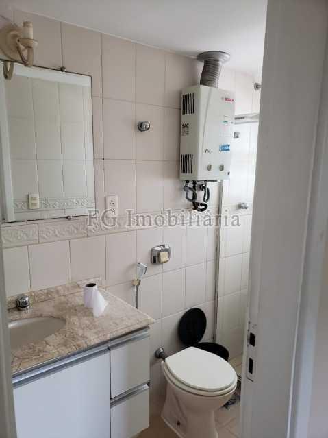14 - Apartamento à venda Rua dos Carijós,Méier, NORTE,Rio de Janeiro - R$ 679.000 - CAAP30074 - 15