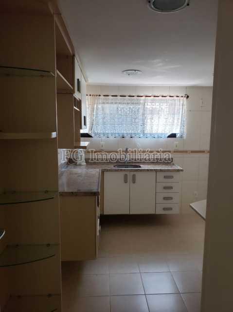 16 - Apartamento à venda Rua dos Carijós,Méier, NORTE,Rio de Janeiro - R$ 679.000 - CAAP30074 - 17
