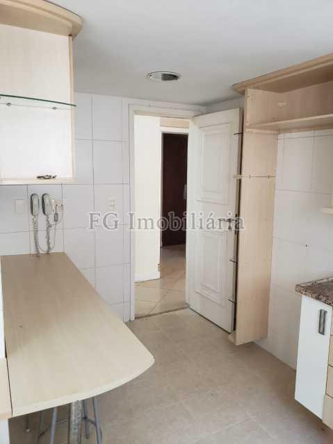 17 - Apartamento à venda Rua dos Carijós,Méier, NORTE,Rio de Janeiro - R$ 679.000 - CAAP30074 - 18