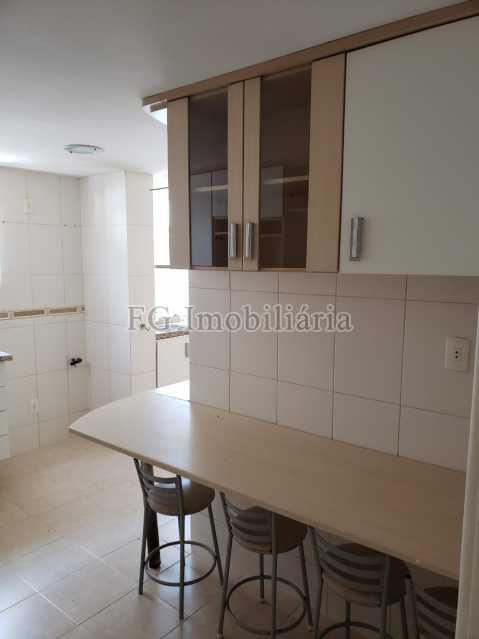 18 - Apartamento à venda Rua dos Carijós,Méier, NORTE,Rio de Janeiro - R$ 679.000 - CAAP30074 - 19