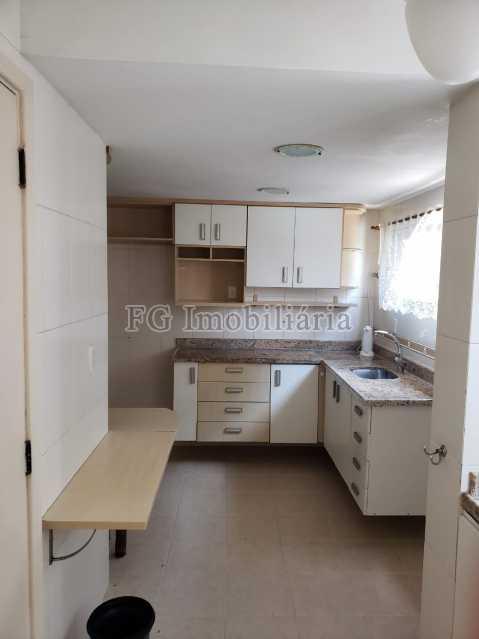 19 - Apartamento à venda Rua dos Carijós,Méier, NORTE,Rio de Janeiro - R$ 679.000 - CAAP30074 - 20