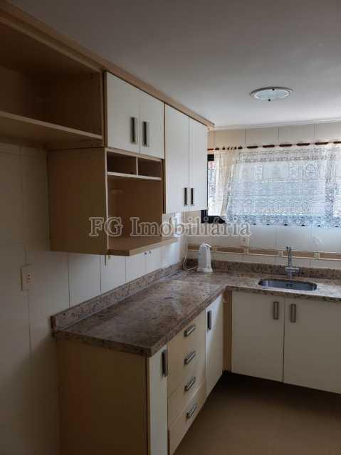 20 - Apartamento à venda Rua dos Carijós,Méier, NORTE,Rio de Janeiro - R$ 679.000 - CAAP30074 - 21