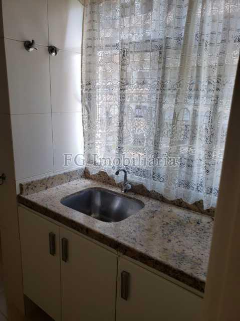 21 - Apartamento à venda Rua dos Carijós,Méier, NORTE,Rio de Janeiro - R$ 679.000 - CAAP30074 - 22