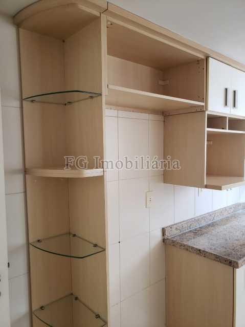 22 - Apartamento à venda Rua dos Carijós,Méier, NORTE,Rio de Janeiro - R$ 679.000 - CAAP30074 - 23