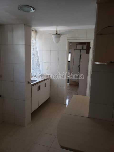 23 - Apartamento à venda Rua dos Carijós,Méier, NORTE,Rio de Janeiro - R$ 679.000 - CAAP30074 - 24