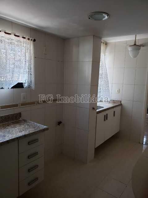 24 - Apartamento à venda Rua dos Carijós,Méier, NORTE,Rio de Janeiro - R$ 679.000 - CAAP30074 - 25