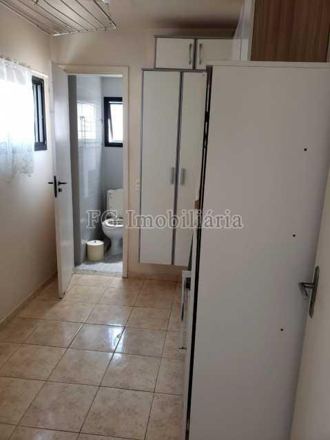 25 - Apartamento à venda Rua dos Carijós,Méier, NORTE,Rio de Janeiro - R$ 679.000 - CAAP30074 - 26