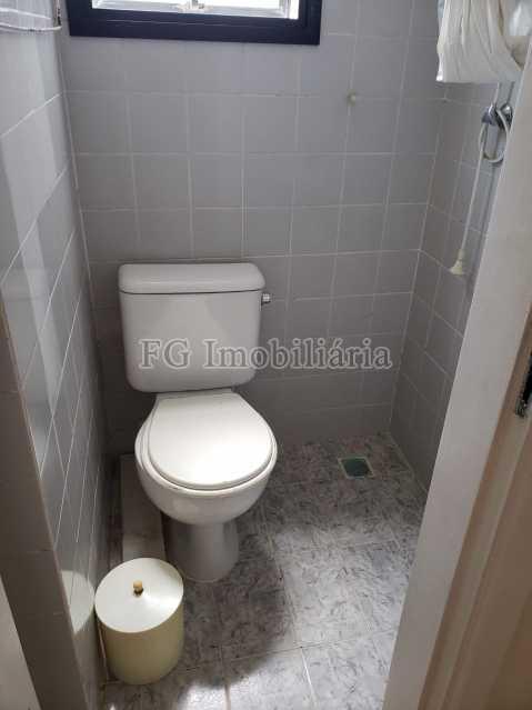 26 - Apartamento à venda Rua dos Carijós,Méier, NORTE,Rio de Janeiro - R$ 679.000 - CAAP30074 - 27