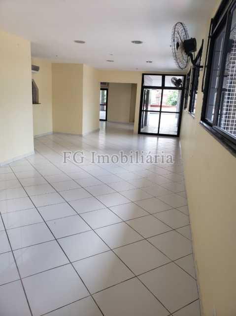 27 - Apartamento à venda Rua dos Carijós,Méier, NORTE,Rio de Janeiro - R$ 679.000 - CAAP30074 - 28