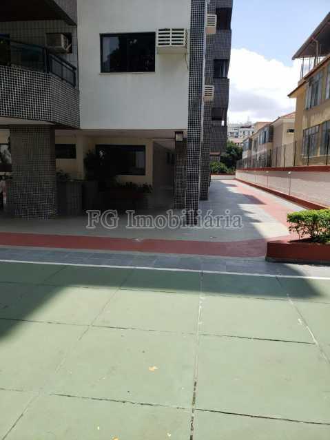 29 - Apartamento à venda Rua dos Carijós,Méier, NORTE,Rio de Janeiro - R$ 679.000 - CAAP30074 - 30