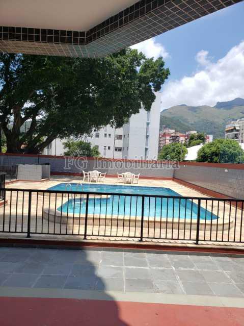 30 - Apartamento à venda Rua dos Carijós,Méier, NORTE,Rio de Janeiro - R$ 679.000 - CAAP30074 - 31