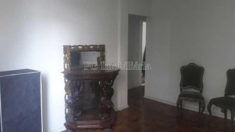 5 - Apartamento À Venda - Cachambi - Rio de Janeiro - RJ - CAAP30077 - 6