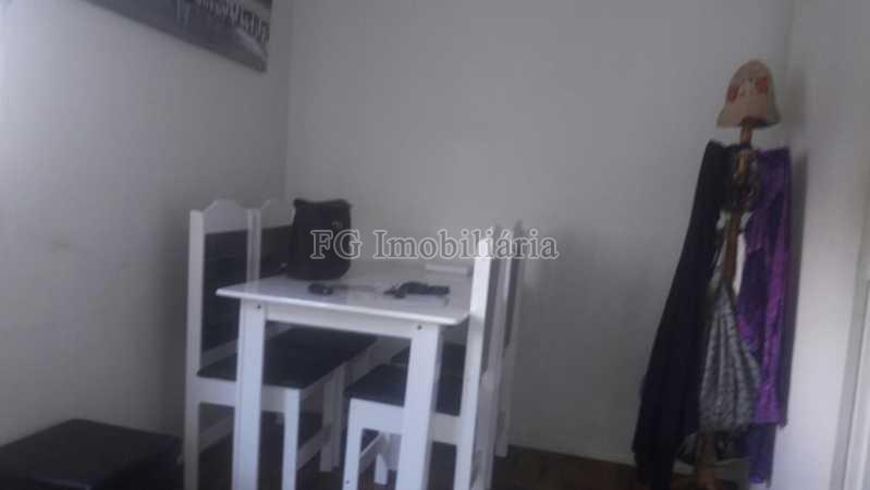 6 - Apartamento À Venda - Cachambi - Rio de Janeiro - RJ - CAAP30077 - 7