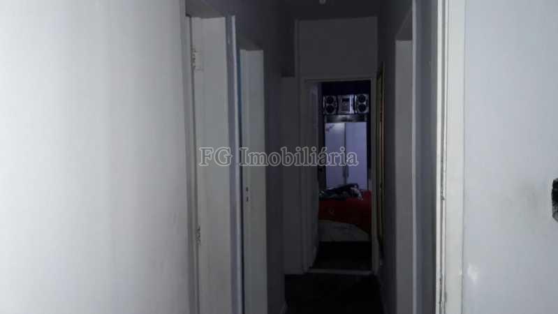 8 - Apartamento À Venda - Cachambi - Rio de Janeiro - RJ - CAAP30077 - 9