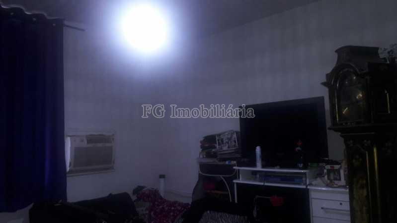10 - Apartamento À Venda - Cachambi - Rio de Janeiro - RJ - CAAP30077 - 11