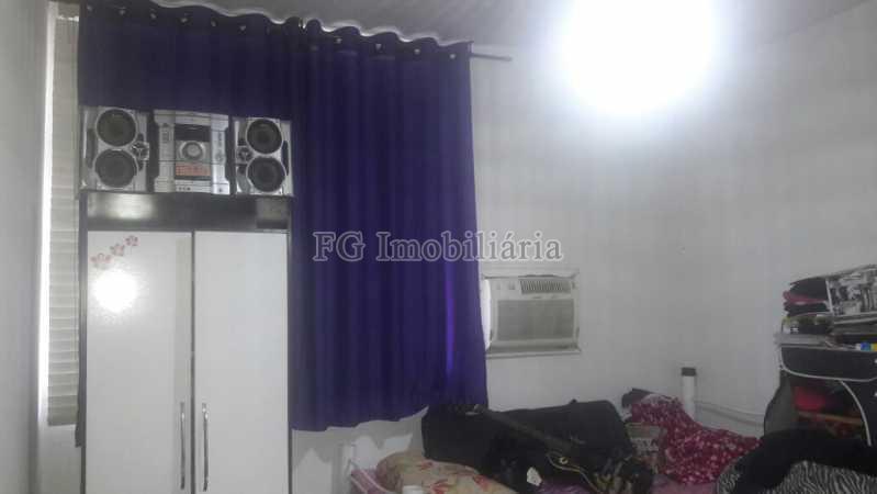 11 - Apartamento À Venda - Cachambi - Rio de Janeiro - RJ - CAAP30077 - 12
