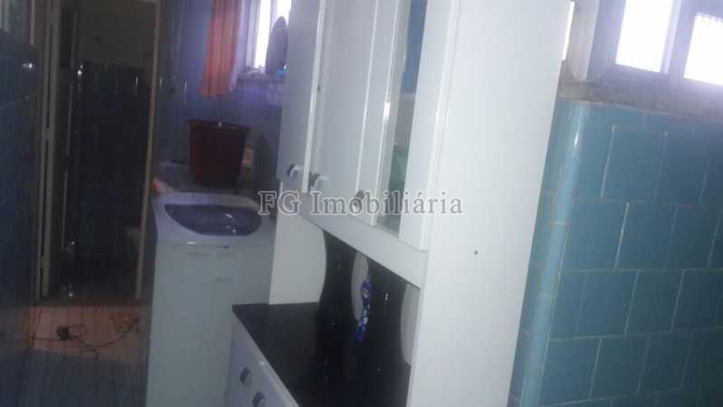 19 - Apartamento À Venda - Cachambi - Rio de Janeiro - RJ - CAAP30077 - 20