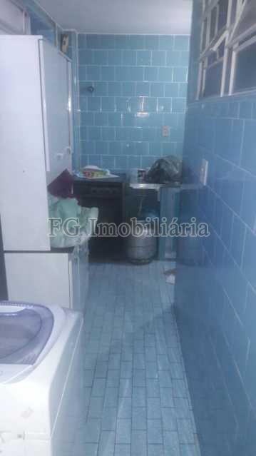 20 - Apartamento À Venda - Cachambi - Rio de Janeiro - RJ - CAAP30077 - 21