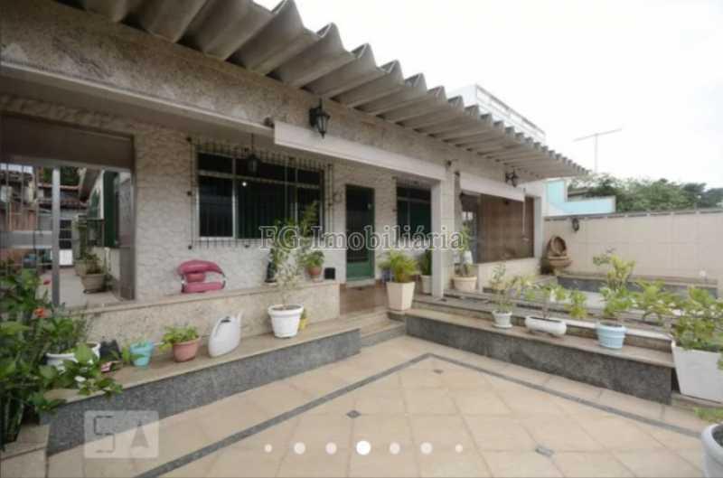 2 - Casa 4 quartos à venda Taquara, Rio de Janeiro - R$ 700.000 - CACA40016 - 3