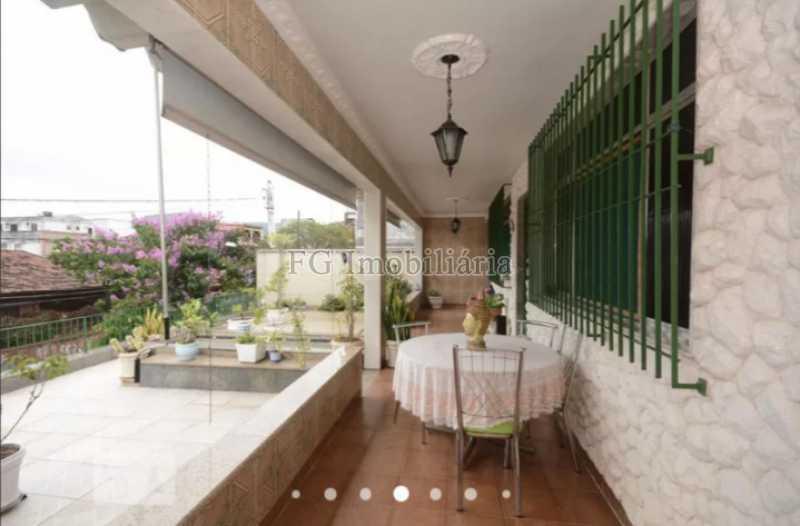 3 - Casa 4 quartos à venda Taquara, Rio de Janeiro - R$ 700.000 - CACA40016 - 4