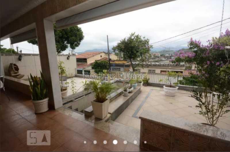 4 - Casa 4 quartos à venda Taquara, Rio de Janeiro - R$ 700.000 - CACA40016 - 5