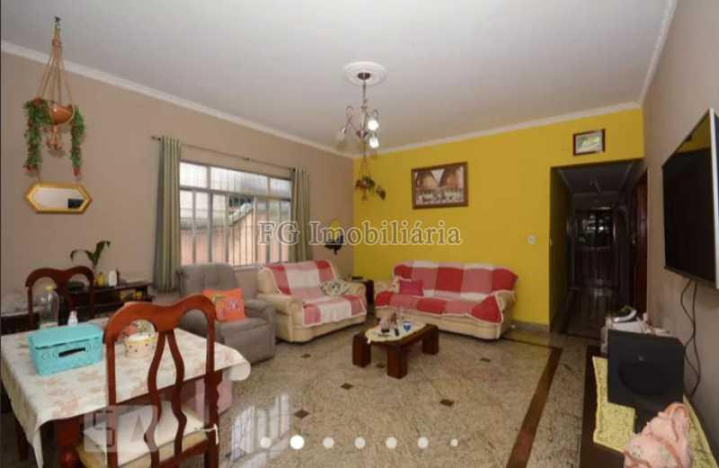 5 - Casa 4 quartos à venda Taquara, Rio de Janeiro - R$ 700.000 - CACA40016 - 6
