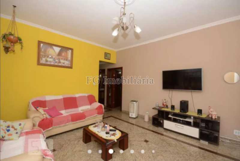 6 - Casa 4 quartos à venda Taquara, Rio de Janeiro - R$ 700.000 - CACA40016 - 7
