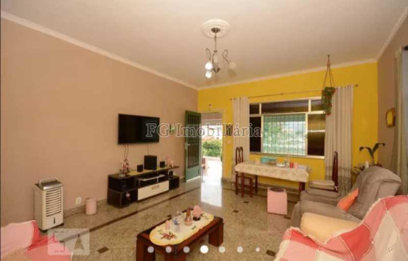 7 - Casa 4 quartos à venda Taquara, Rio de Janeiro - R$ 700.000 - CACA40016 - 8