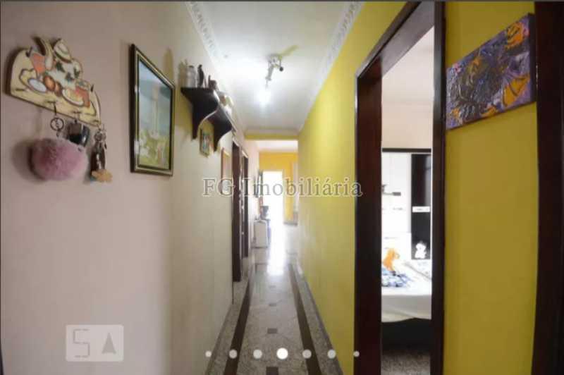 8 - Casa 4 quartos à venda Taquara, Rio de Janeiro - R$ 700.000 - CACA40016 - 9