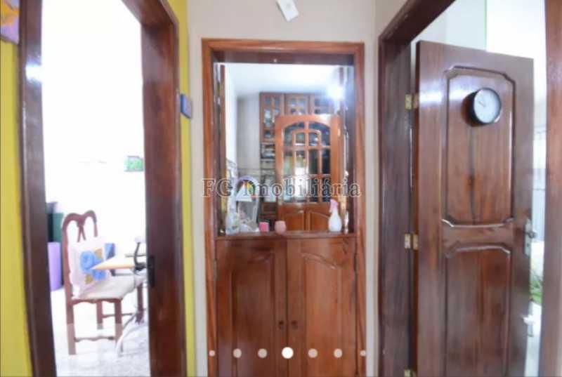 9 - Casa 4 quartos à venda Taquara, Rio de Janeiro - R$ 700.000 - CACA40016 - 10