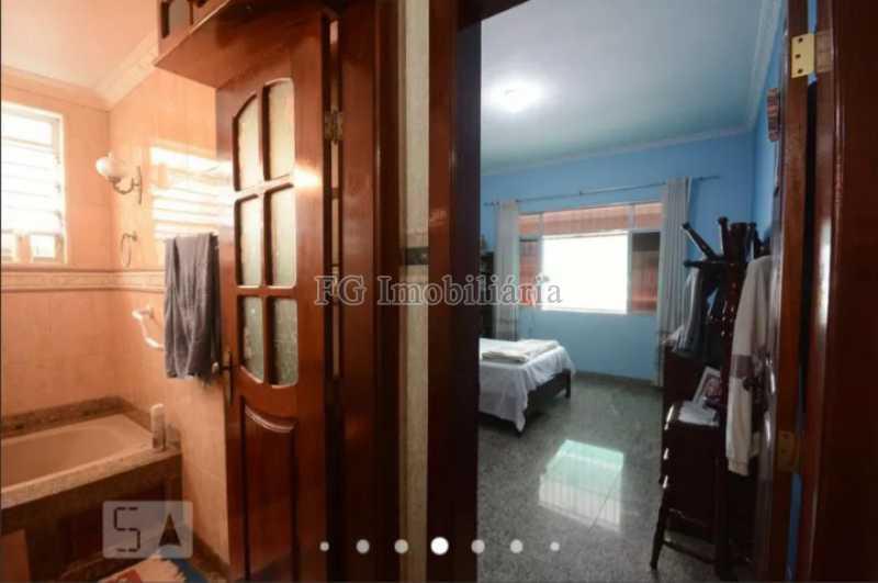 10 - Casa 4 quartos à venda Taquara, Rio de Janeiro - R$ 700.000 - CACA40016 - 11