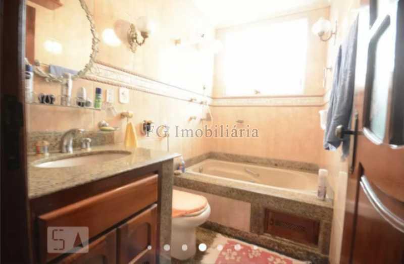 11 - Casa 4 quartos à venda Taquara, Rio de Janeiro - R$ 700.000 - CACA40016 - 12