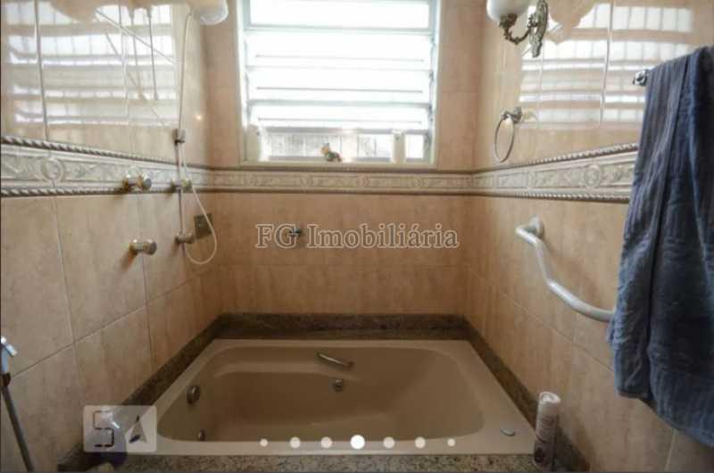 12 - Casa 4 quartos à venda Taquara, Rio de Janeiro - R$ 700.000 - CACA40016 - 13