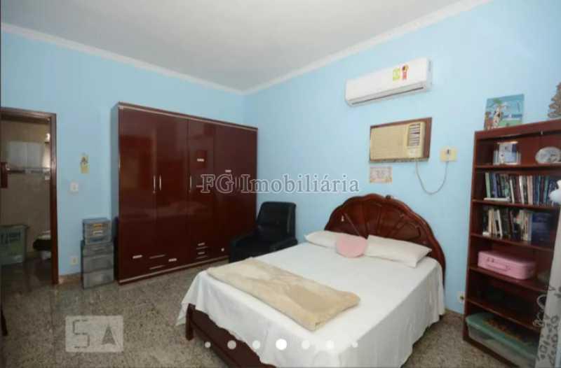 13 - Casa 4 quartos à venda Taquara, Rio de Janeiro - R$ 700.000 - CACA40016 - 14