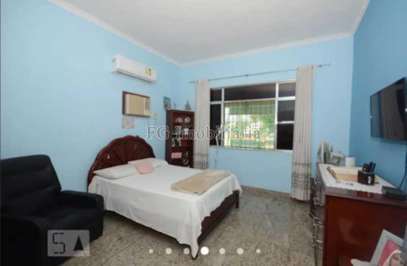 14 - Casa 4 quartos à venda Taquara, Rio de Janeiro - R$ 700.000 - CACA40016 - 15