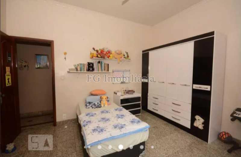 15 - Casa 4 quartos à venda Taquara, Rio de Janeiro - R$ 700.000 - CACA40016 - 16
