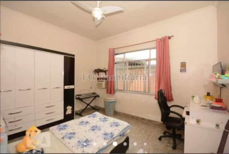 16 - Casa 4 quartos à venda Taquara, Rio de Janeiro - R$ 700.000 - CACA40016 - 17