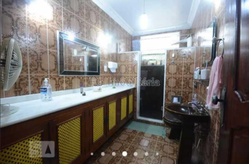 18 - Casa 4 quartos à venda Taquara, Rio de Janeiro - R$ 700.000 - CACA40016 - 19