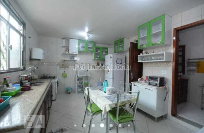 19 - Casa 4 quartos à venda Taquara, Rio de Janeiro - R$ 700.000 - CACA40016 - 20